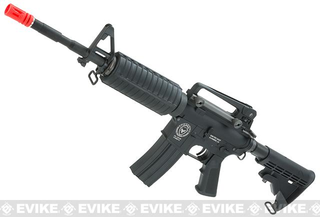 z WE USA Full Metal KATANA II M4 Carbine Advanced AEG Rifle (Q.S. Gearbox) - LE Stock