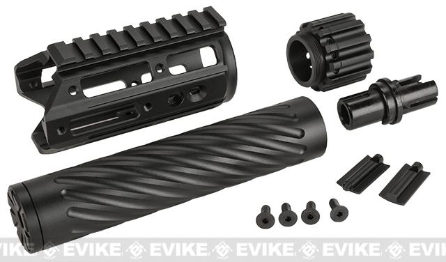 WE-Tech R5C Complete Front End Assembly Kit for R5C Airsoft AEG Rifle