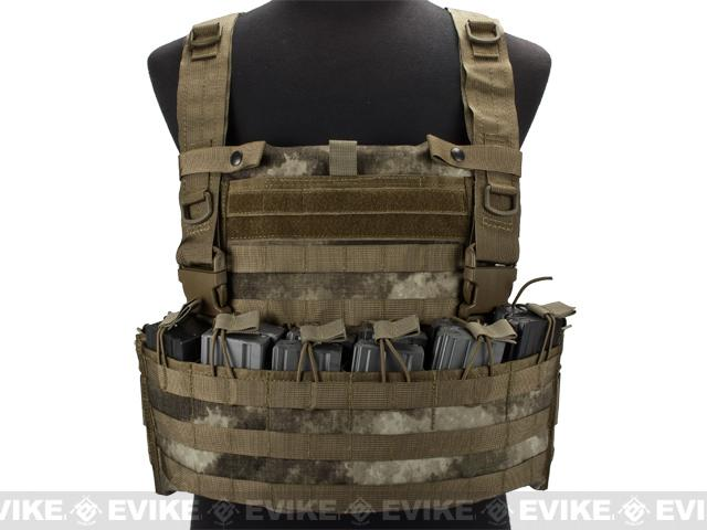 z HSGI Weesatch Plate Carrier - ATACS