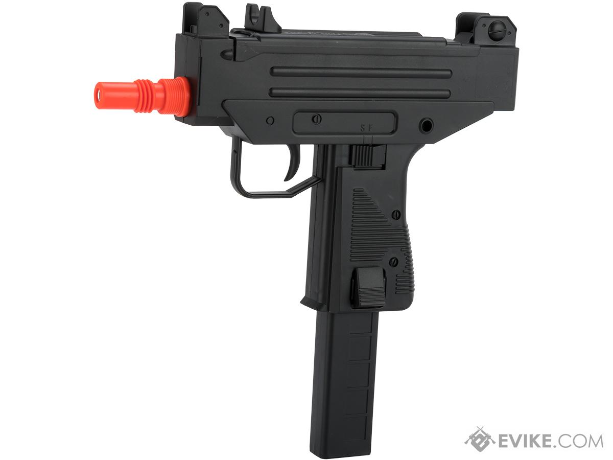 Airsoft Full Auto / Semi Auto Electric Powered Micro UZI Airsoft Machine AEP