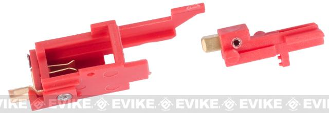 Matrix Airsoft AEG Anti-Heat Trigger Switch Set - Ver 3