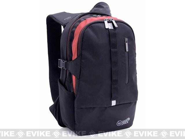 z Wolffepack Escape Orbital Urban Backpack