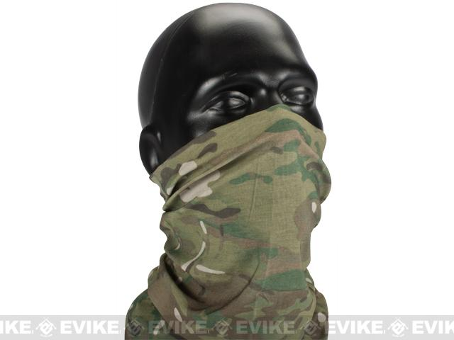 Condor Tactical Multi Wrap / Neck Gaiter - Multicam