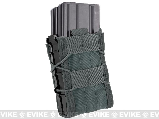 z HSGI X2R TACO� Modular Double Rifle Magazine Pouch - Urban Grey