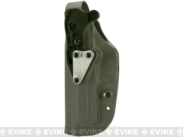 G-Code XST-RTI Kydex Holster - Beretta 92 (Right / OD Green)