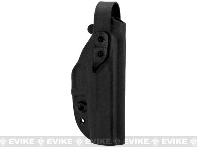 G-Code XST-RTI Kydex Holster for Glock 20 / 21 (Right / Black)