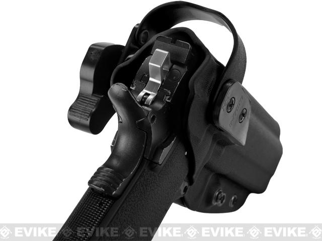 G-Code XST-RTI Kydex Holster - STI 2011 5 (Right / Black)