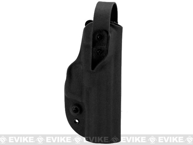 G-Code XST-RTI Kydex Holster - H&K USP .45 (Right / Black)-Fullsize