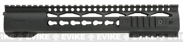 Trinity Force 12 Keymod P1812 FW Rail for M4 / M16 / AR15 Series Rifles - Black