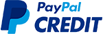 Evike.com accepts PayPal Credit
